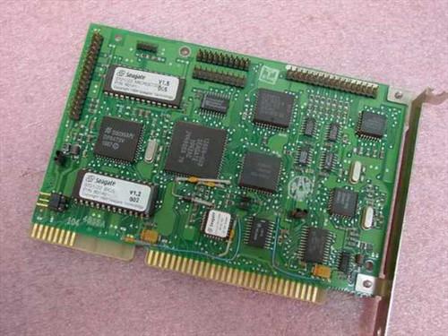Seagate ST21R/22R  16 Bit ISA RLL Controller Card ST21/22