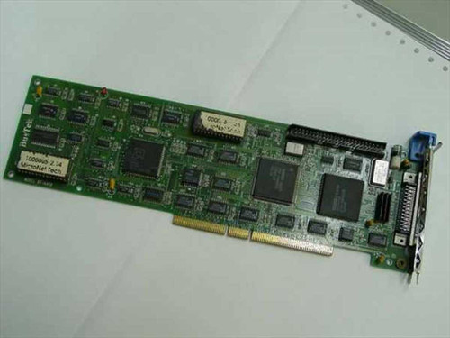 BusTek BT-640A  MCA SCSI Host Adaptor