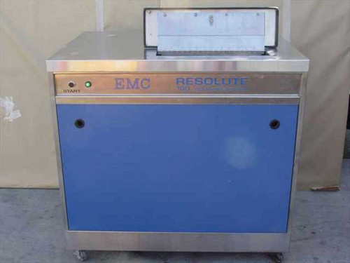 EMC Resolute 100  Solder Reflow Flux Stencil Circuit Board Cleaner