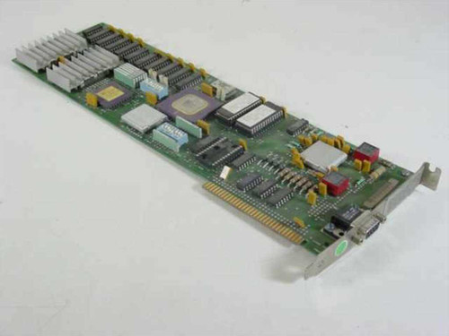 IBM 83X9147  ISA Token Ring Card ISA NIC - Long