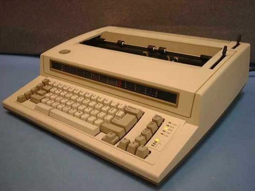 IBM 6781  Personal Wheelwriter Electric Typewriter
