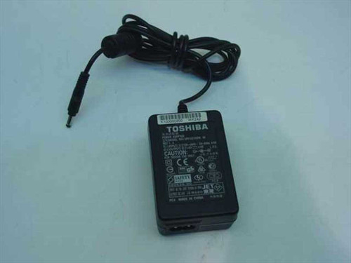 Toshiba AC Adaptor 5VDC 2A Barrel Plug - UP01221250A K100000200