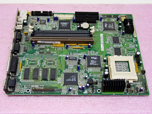 Packard Bell 182405  Socket 7 P1 233MMX AT System Board