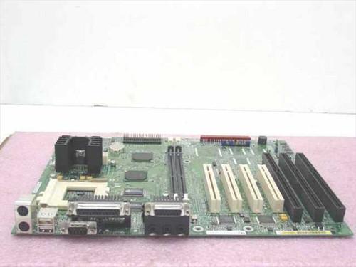 Intel PBA 669379-305T  Socket 7 iAP5T30-A4 System Board ATX