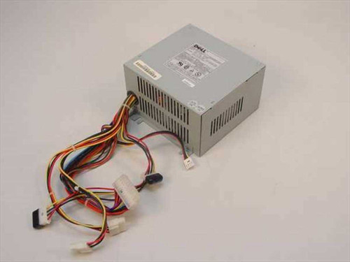 Dell 74512  230W ATX Power Supply - PS-5201-1