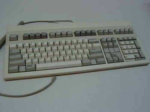 HP C1417A  700/60 Terminal Keyboard ABA - 2560652-0001