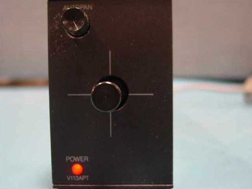 Vicon V113APT  Pan & Tilt Controller