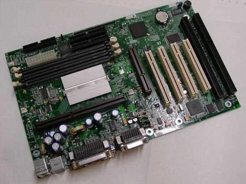 Intel AA754552  Slot 1 PIII System Board SE440BX-2