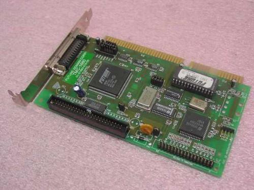 Future Domain TMC-1680  Future Domain SCSI PCI Card w/FDD