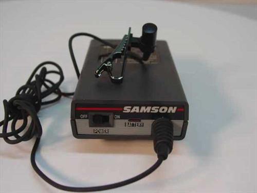 Samson ST-2  Wireless Microphone FM Transmitter