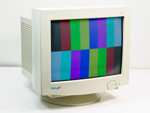 "Mag Products DJ700  17"" CRT SVGA Monitor 1280 x 1024"
