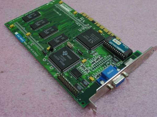 Diamond Stealth 64 Video VRAM  Stealth 64 Video VRAM PCI S3 Vision 968