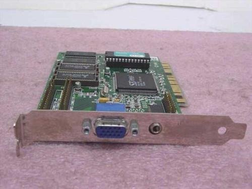Diamond 23030093-203  Stealth 64 Video 2001 PCI S3 Trio64V&