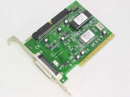 Adaptec AHA-2940AU  Ultra Wide SCSI PCI Controller