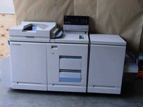 Xerox 1090  92 CPM High Speed Office Copier