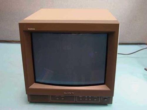 "Sony PVM-14N1U  14"" Trinitron Color Studio Monitor"