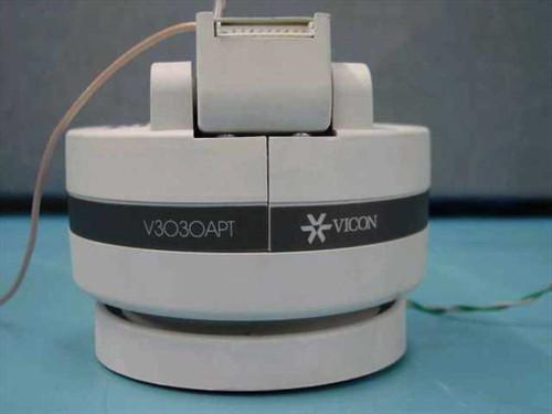 Vicon V3030APT  Camera Mount Pan-Tilt Drive w/Autopan Missing Back Cover