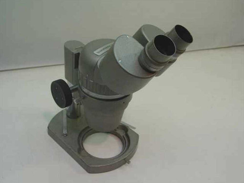 McBain Instruments Microscope Grey