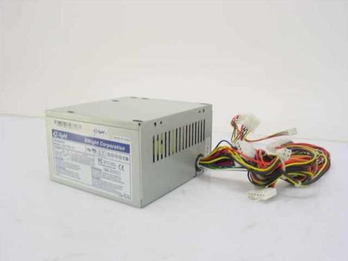 Enlight Corp. EN-8304946  300W ATX Power Supply - HPC-300-101