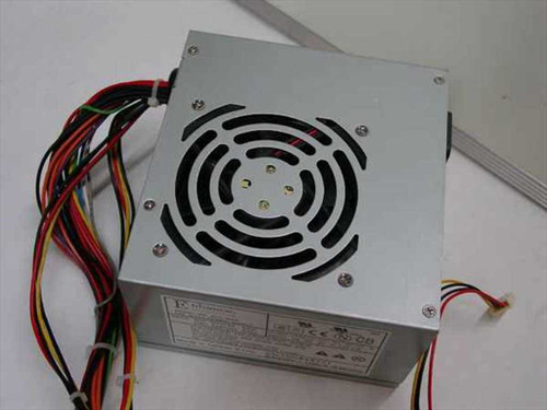 Enhance Electronics ATX-1023  230W ATX Power Supply
