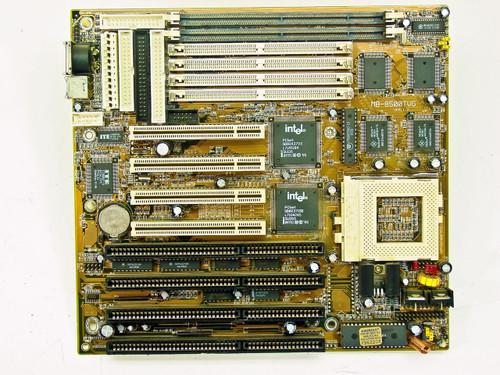 Biostar MB-8500TVG  System Board