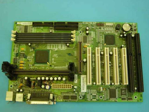 HP D6550-60003  Slot 1 PII System Board - Vectra VE8