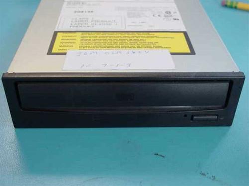 IBM 76H6103  IBM 76H6107 8x IDE Internal CD-ROM Drive Black - S