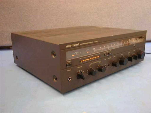 Vector Research VR-3000  FM/AM Stereo Receiver