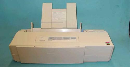Epson P880A  Stylus Color II Printer