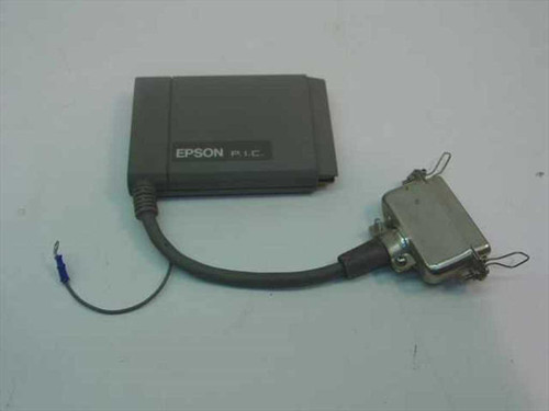 Epson Parallel Interface Cartridge - 55370608 (8620A)