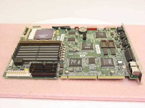 HP D3654-60001  Vectra System Board