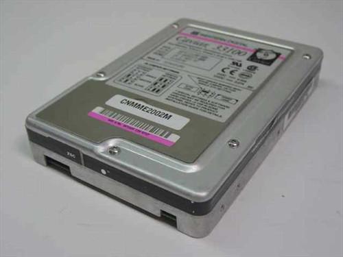 """Western Digital WDAC33100  3.1GB 3.5"""" IDE Hard Drive"""