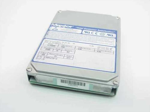 """Maxtor 71336AP  1.3GB 3.5"""" IDE Hard Drive"""