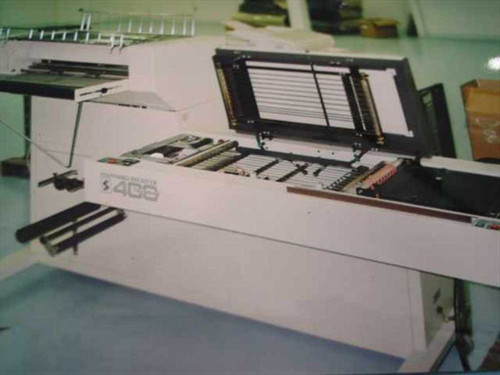 Standard Register 400  ThermoBond Check Laminating Machine