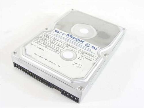 """Maxtor 81750A4  1.7GB 3.5"""" IDE Hard Drive"""