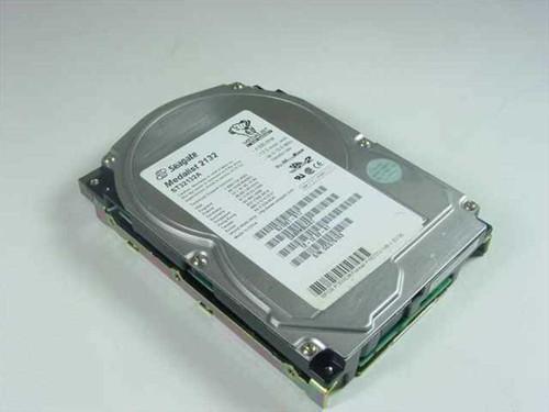 """Seagate ST32132A  2.1GB 3.5"""" IDE Hard Drive"""