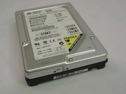 "Western Digital WD64AA  6.4GB 3.5"" IDE Hard Drive"