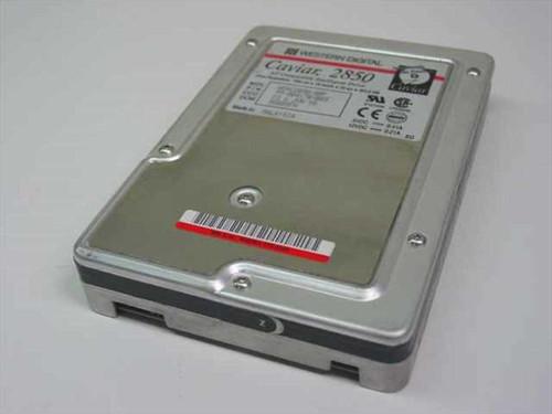 Western Digital WDAC2850  850MB 3.5 IDE Hard Drive