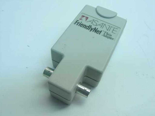 Asante FriendlyNet  10Base2 ThinNet Ethernet