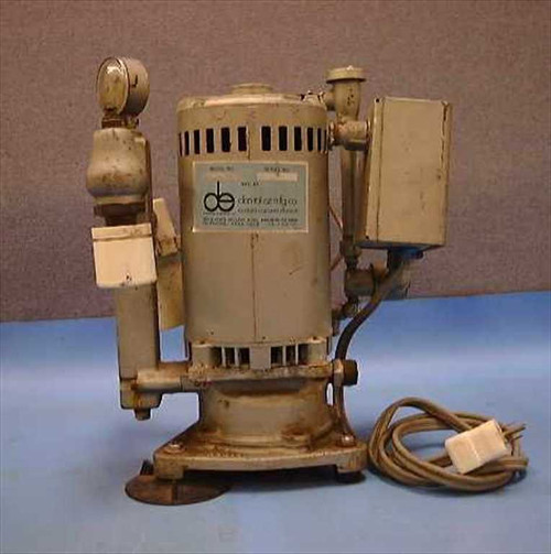 Dentalez CV-101-H  1 HP Centrifugal Pump 3450 RPM