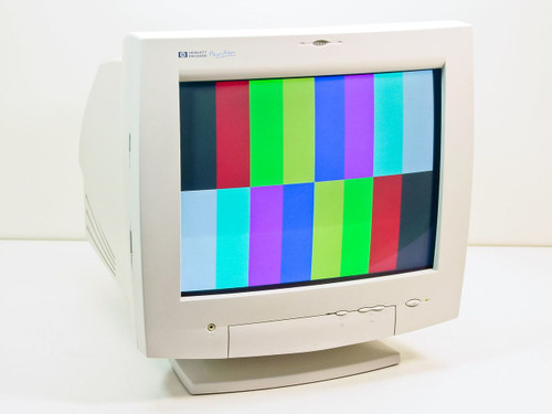 "HP D3859A  17"" Monitor HP Pavilion SVGA"