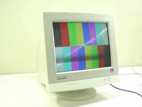 Princeton E050  15' SVGA Multi Scan Monitor