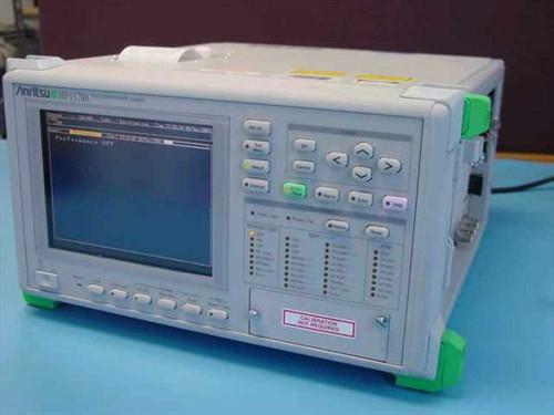 Anritsu MP1570A  SONET SDH ATM DSn PDH Analyzer