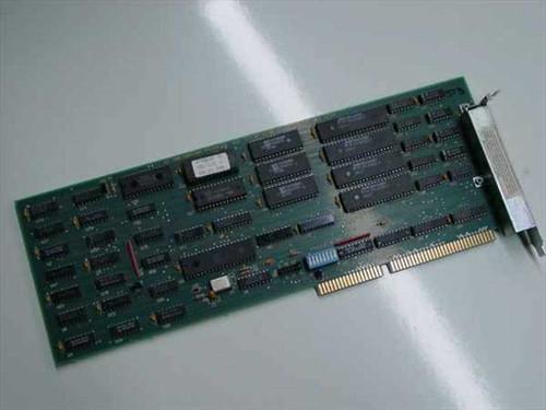 Computone 3-01325  ATvantage 8 (H) Port RJ11 Board