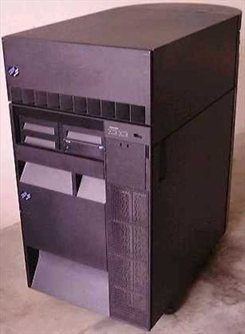 IBM 9406-300  AS-400 Midrange Computer