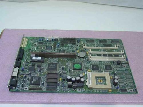 Packard Bell Socket System Board 181311A