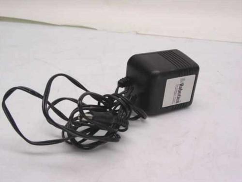 US Robotics PA2050PL5A  AC Adapter 20 VAC 500MA