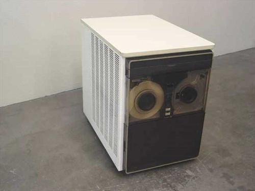 Data General 1348-A  Reel to Reel Tape drive in Cabinet-As Is Untested