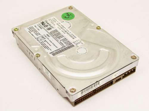 "IBM 06H8726  1.08GB 3.5"" IDE Hard Drive Fireball - 1080AT"