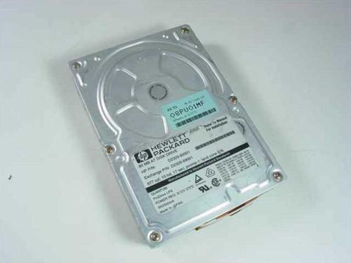 """HP D2329-60001  85MB 3.5"""" IDE Hard Drive - Quantum 85AT"""